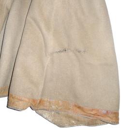 RFC full length flying coat
