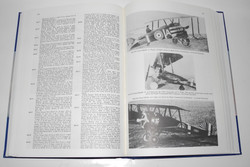 RN Aircraft Serials 1911-1919