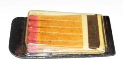 RAF escape kit sealed matches