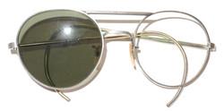 RAF Type G sunglasses