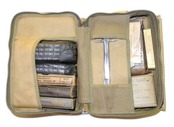 AAF aircraft first aid kit