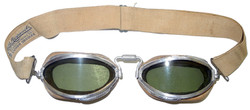Army Air Corps B-3 Goggles