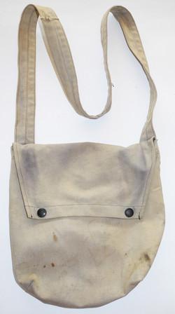RCAF GPR Oxygen Mask stowage bag