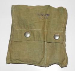 RAAF survival fishing kit complete