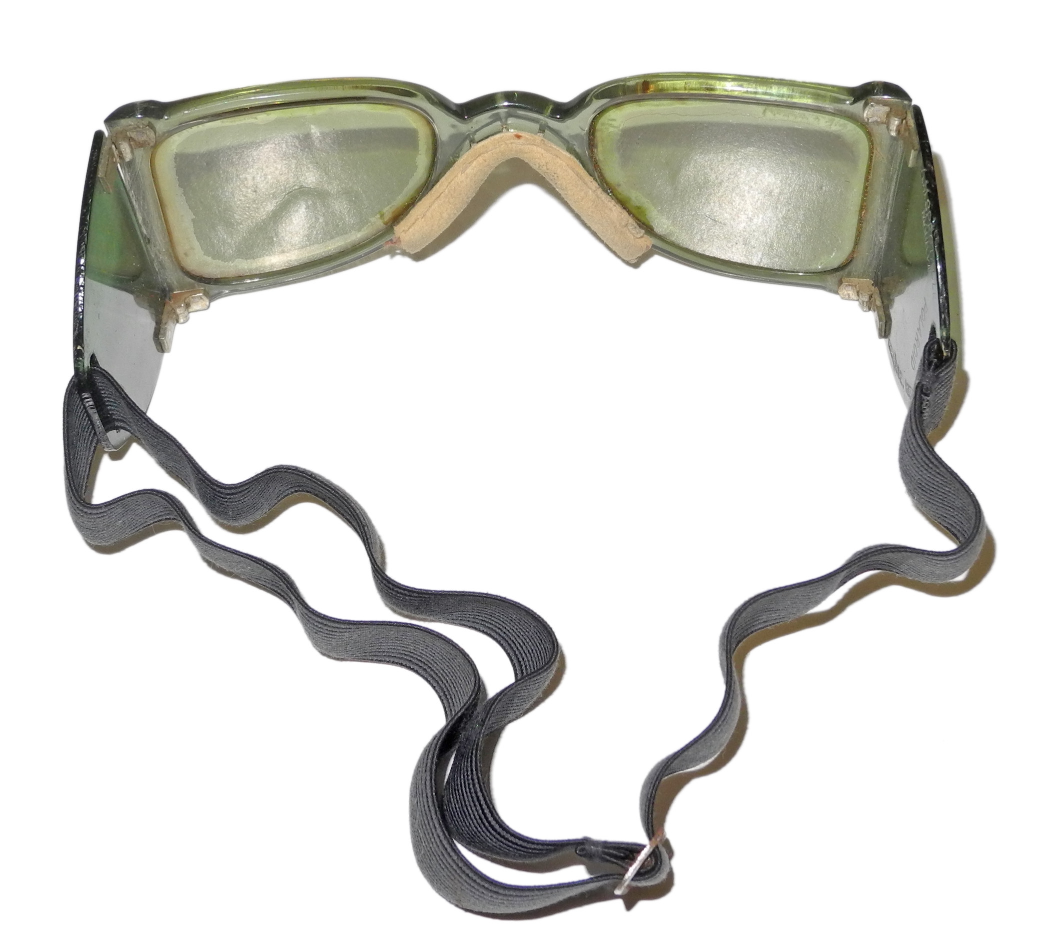 RAF Mk VI anti-glare spectacles