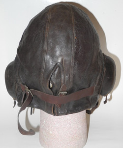 RAF 1938 dated B helmet