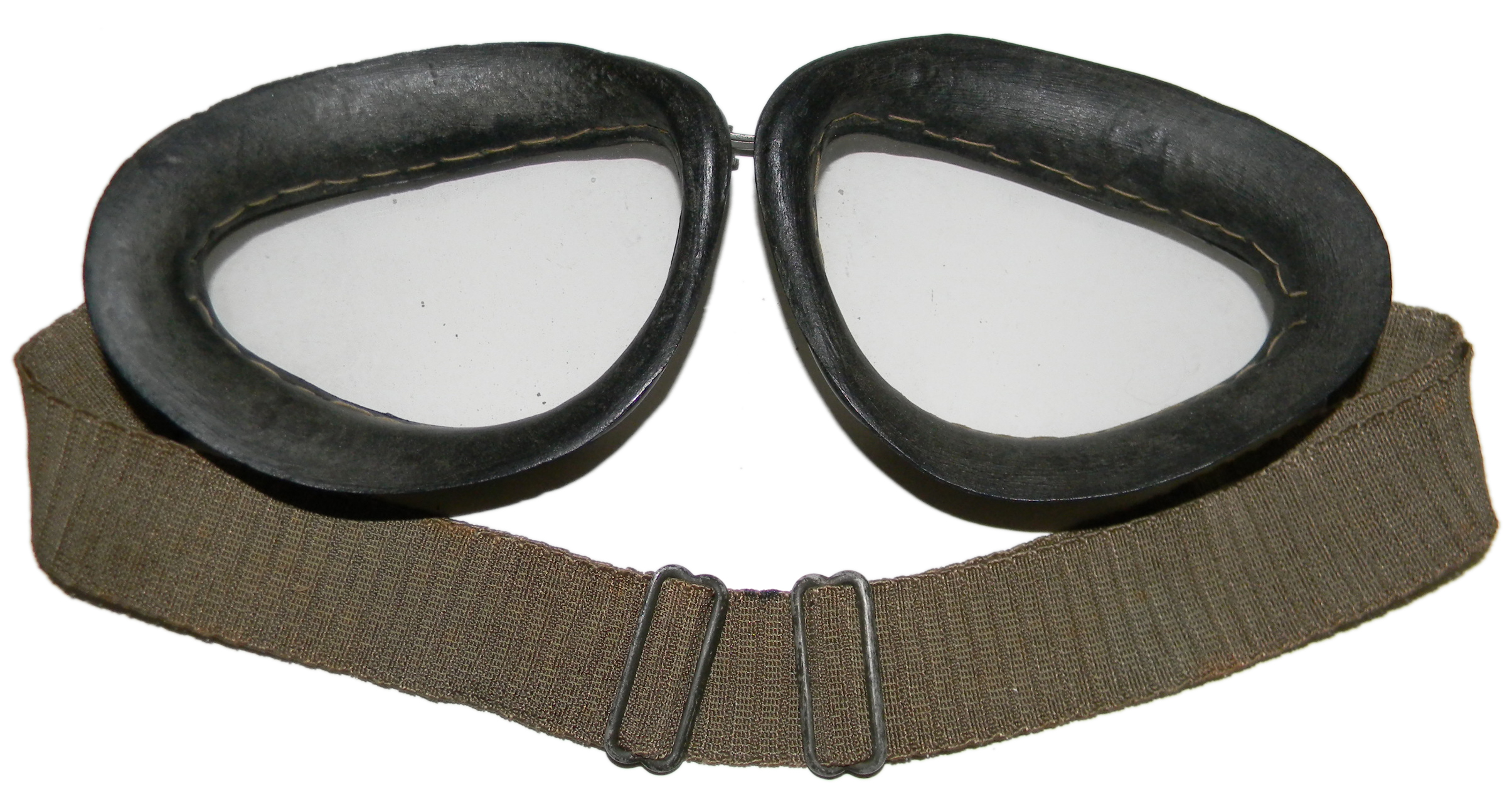 LW Model 306 large lens goggles