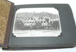 RAF Mid-East photo album 1941-438