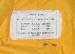 RCAF 1932 pattern mae west