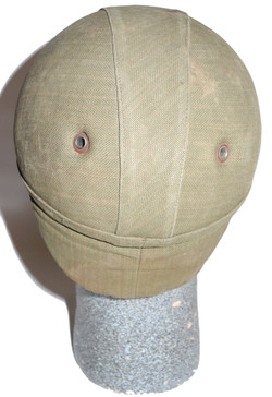 French Paratrooper training helmet