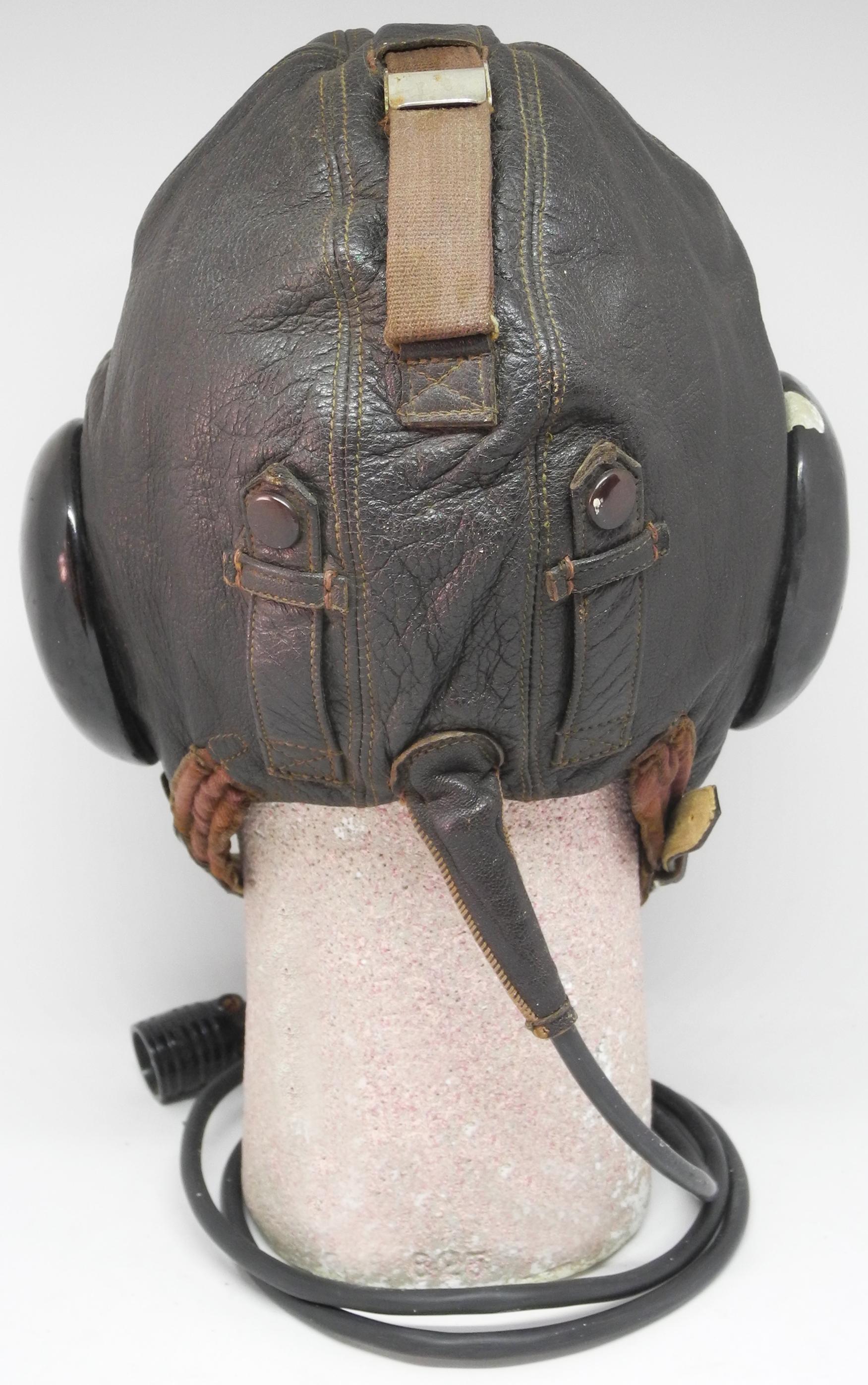 LW LKpW100 flying helmet complCN4961