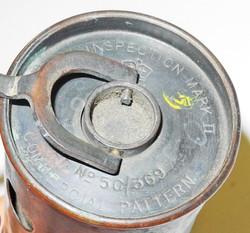 RAF Aircraft Inspection Lamp