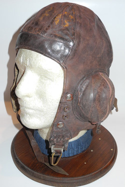 RAF Type B helmet 246 sq.
