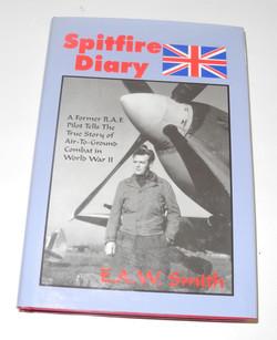 Book-SpitfireDiary