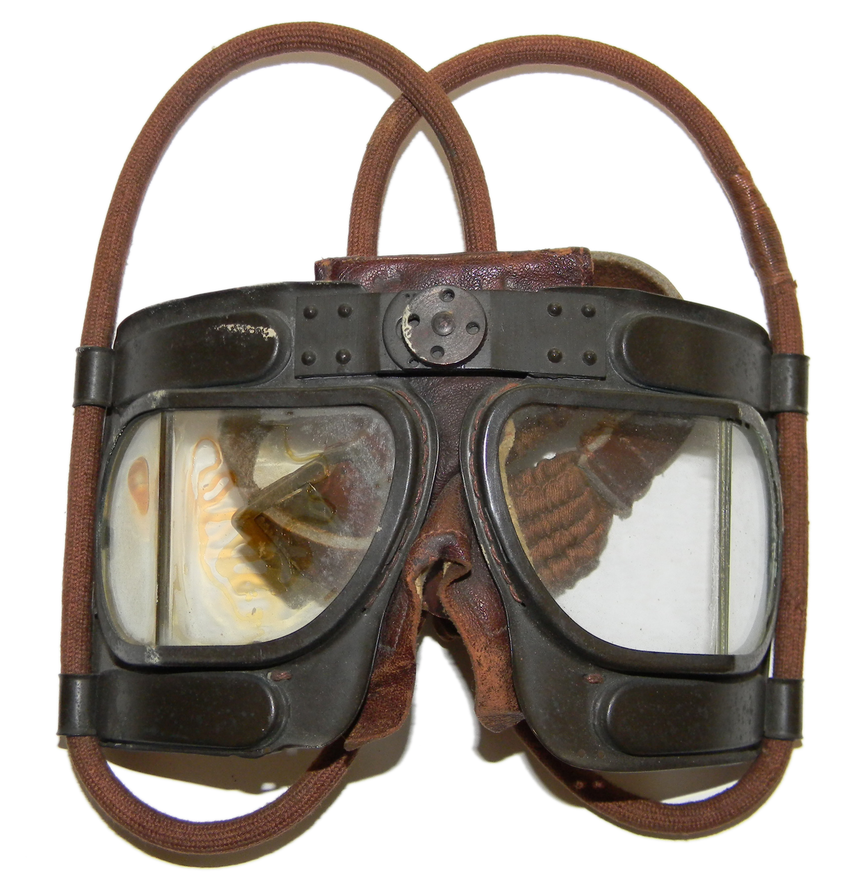 RAFMk IVB flying goggles
