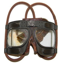 RAFMk IVB flying goggles
