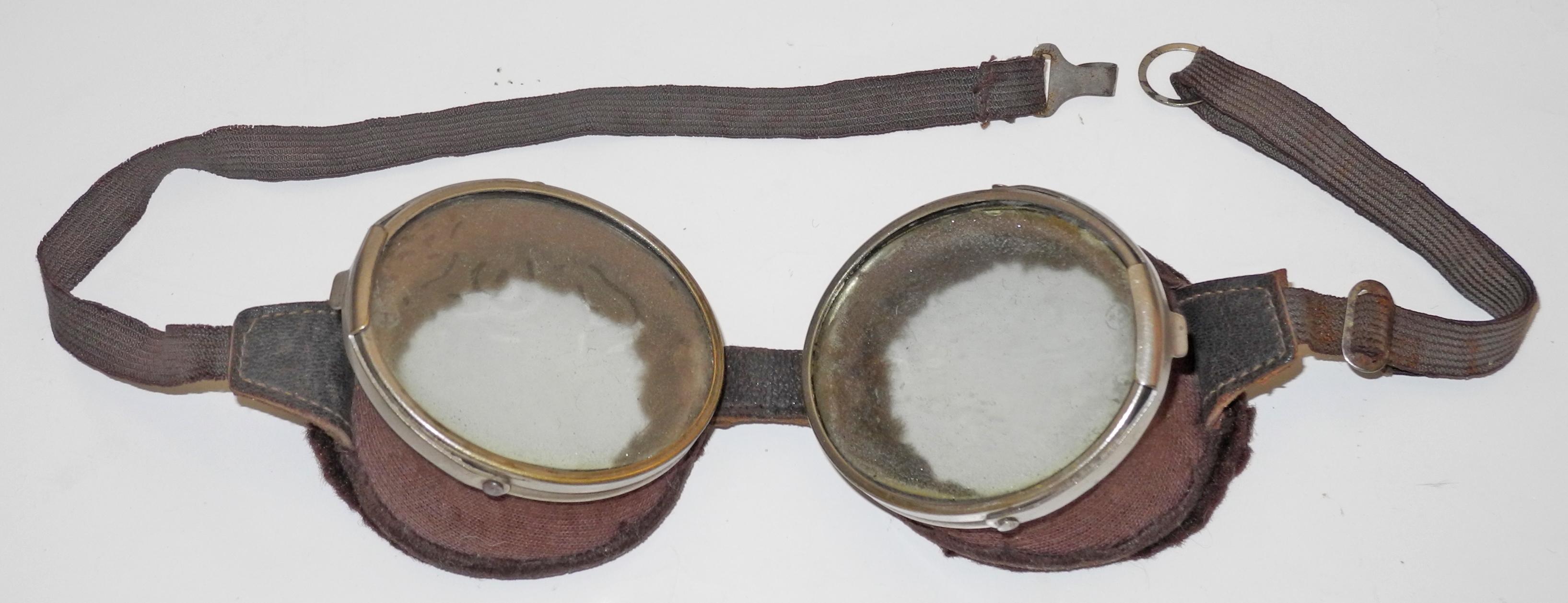 RFC aviator goggles by Triplex