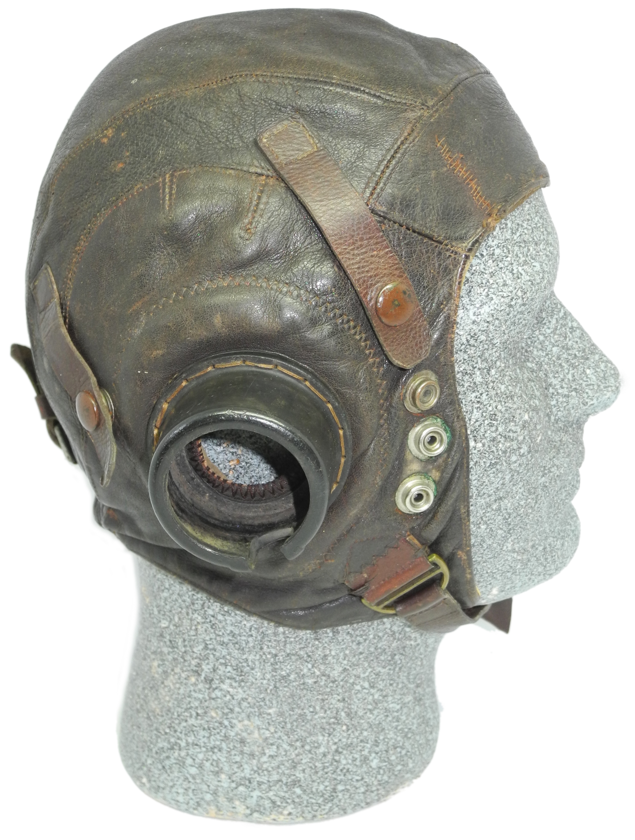 RAF Type C helmet unwired pattern