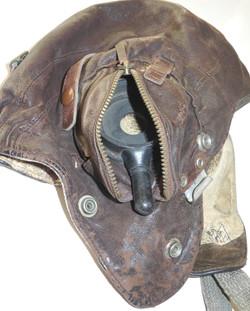 FAA Type C helmet project