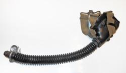 Luftwaffe model 10-6701 oxygen mask