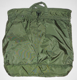 USAF Flight Helmet Storage Bag