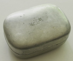 RAF soap tin