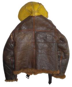 RAF / FAA Irvin jacket exceptional