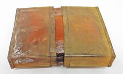 RAF escape box dated 6/43