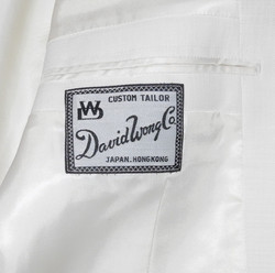 WW2 US Army Dress White uniform