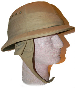RAF Type A Cork Aviation Helmet