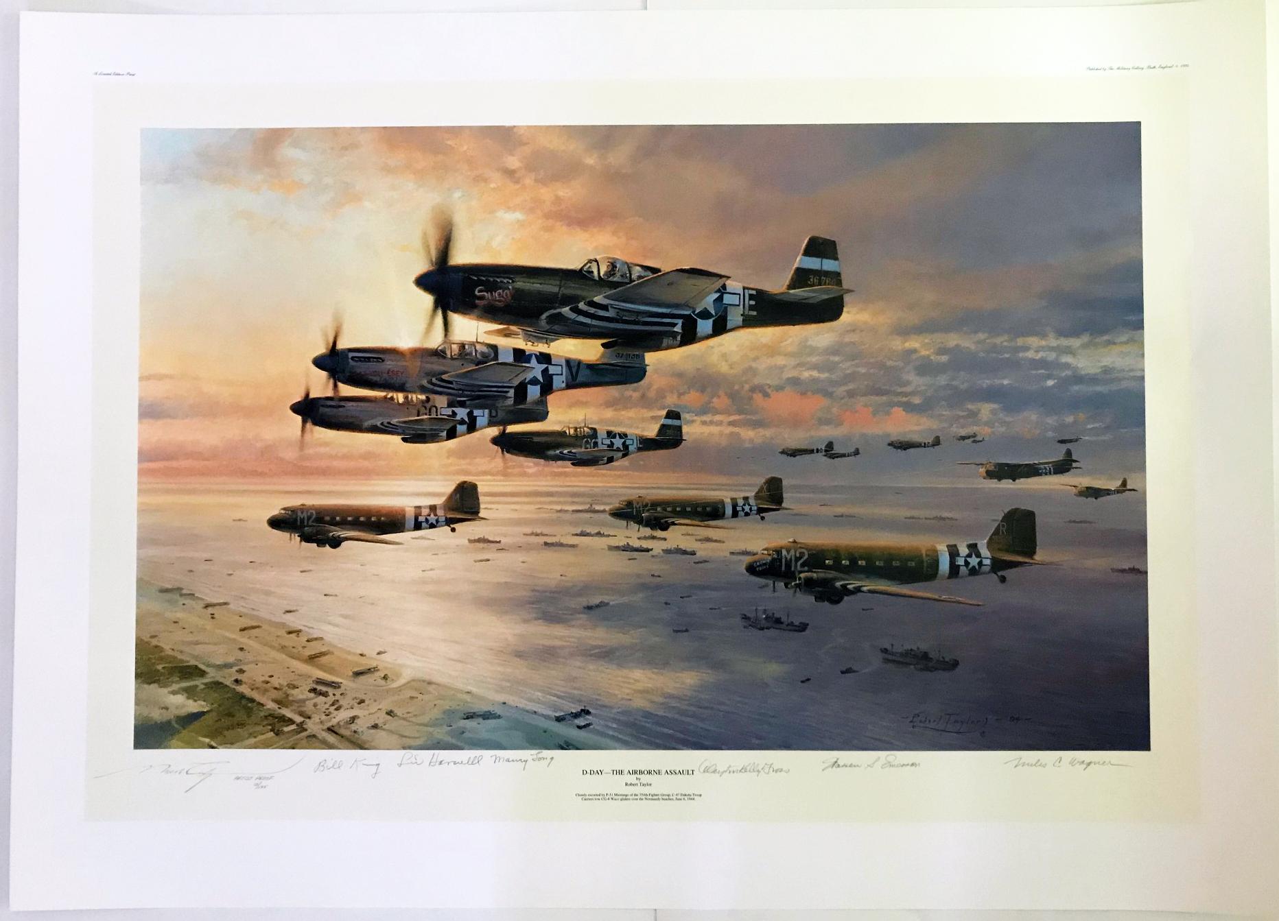 D-Day Airborne