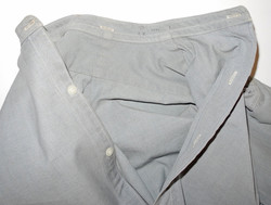 RAF other ranks SD uniform shirt dated 1941
