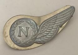 RNZAF flight qualification badges / insignia