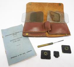 RAF Mk VA spectacles