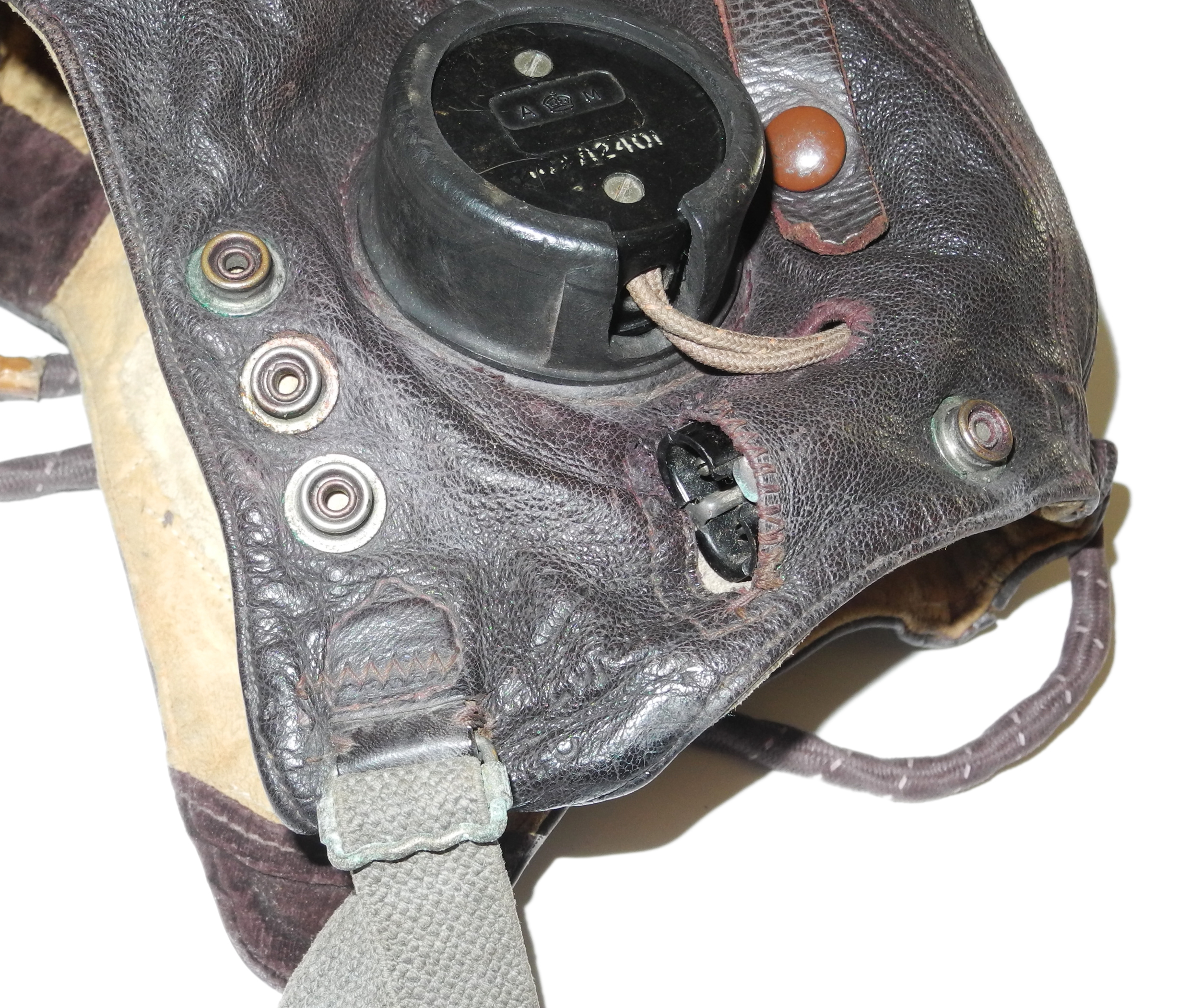 RAF Internally wired Type C helm5303