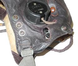 RAF Internally wired Type C helm5303