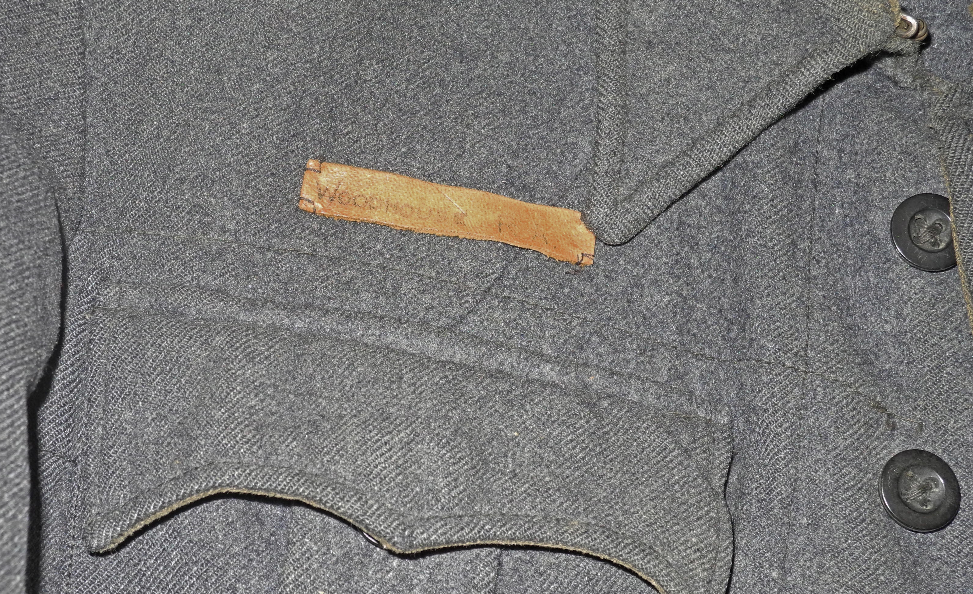 RAF Suits Aircrew Blouse named