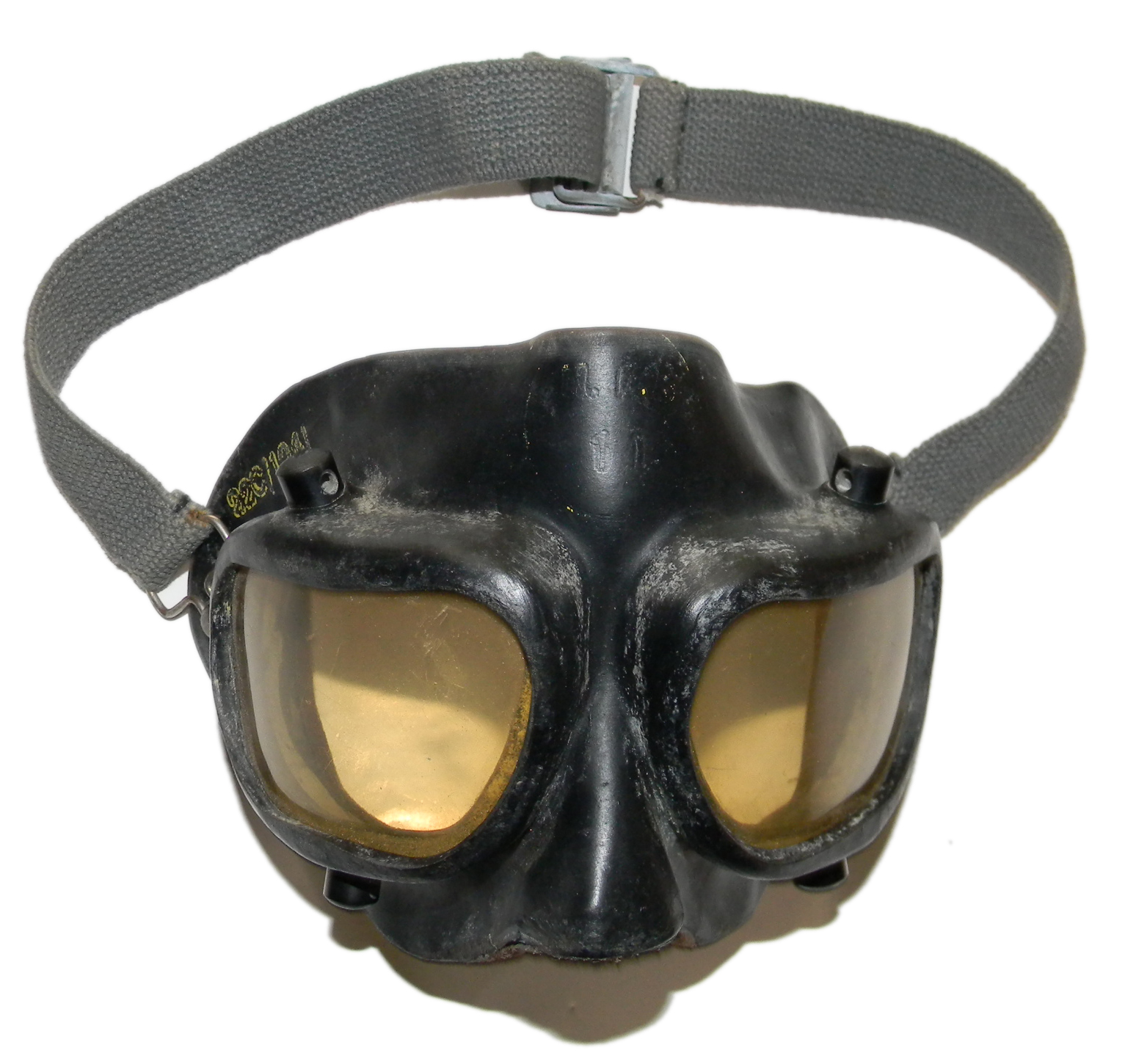 RAF Night Training Goggles