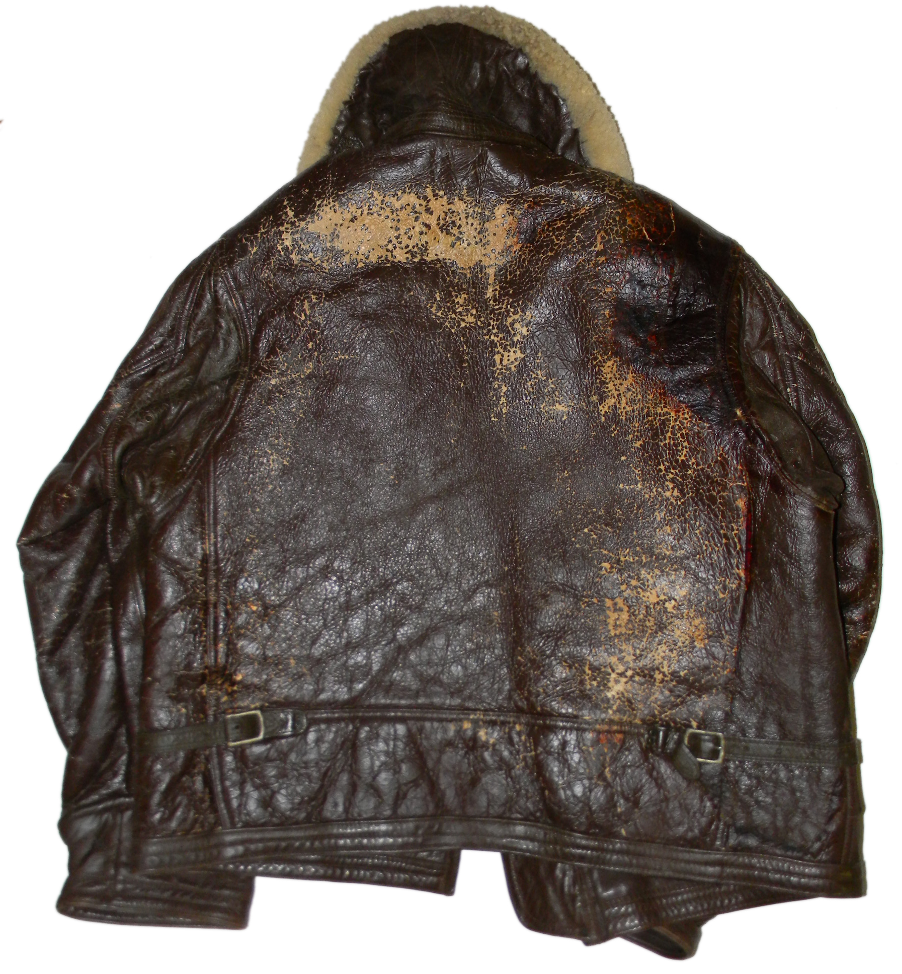 AAF AN-J-4 jacket
