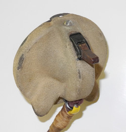 RAF Type E microphone assembly