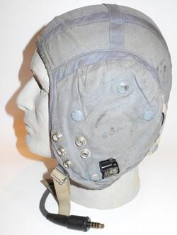RAF Type G helmet, Cold War era.DSCN9141