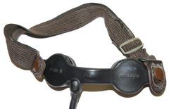 AAF T-30-R throat microphone