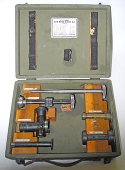 AAF Gun Bore Sight Kit Type J-2