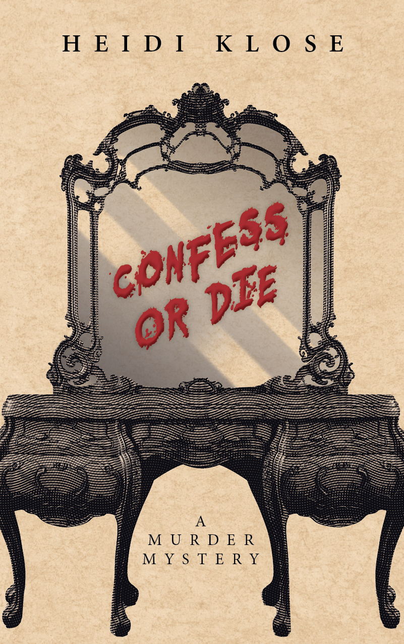 Confess or Die-mjp