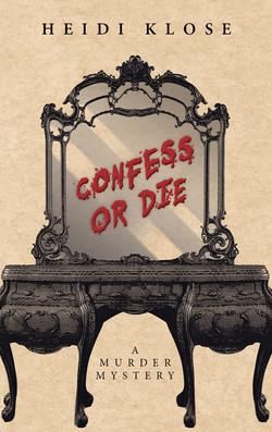 Confess or Die-mjp