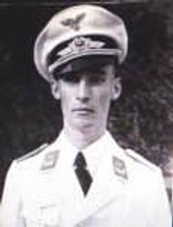 LW Lt. Kortemeier