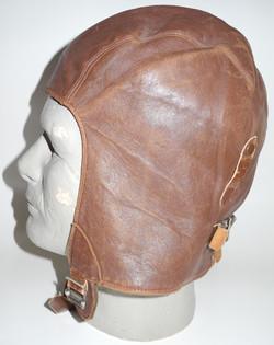 RCAF Type B helmet, no ears
