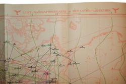 LW flight chart
