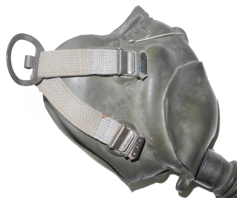 AAF A-10 Revised oxygen mask