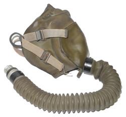 AAF A-10 Modified oxygen mask